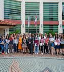 Открыт набор участников девятой модели Форума «Азия — Европа» в Испании
