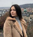 Регина Садыкова о том, как прошла её зарубежная стажировка