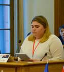 Международники истфила выступили на Международной Модели ООН в Екатеринбурге