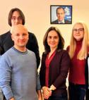 Студенты направления Международные отношения прошли практику в Министерстве иностранных дел