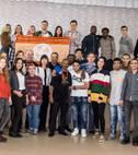 Подготовка иностранных граждан и лиц без гражданства к освоению профессиональных образовательных программ на русском языке