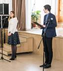 Состоялось торжественное открытие программы подготовки иностранных граждан к поступлению в российские вузы