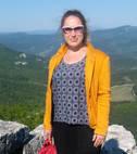 Светлана Юрьевна Двинина приняла участие в международной конференции по переводу в г. Симферополь