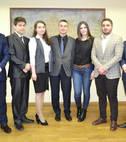 Студенты историко-филологического факультета стали лучшими делегатами на модели ШОС в ЮурГУ