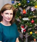 Декан историко-филологического факультета Наталья Владимировна Гришина поздравляет с Новым 2020 годом!