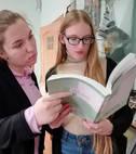 """Студенты истфила на круглом столе """"Музеи, книги, имена: история и сохранение памяти"""""""