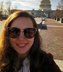 Преподаватель историко-филологического факультета завершила годовую стажировку в США