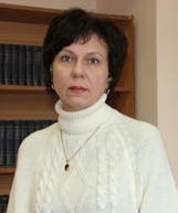 Гончарова Елена Александровна