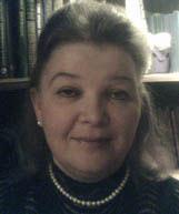Хохловская Ольга Геннадьевна