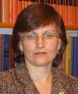 Голованова Елена Иосифовна