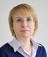 Воробьева Анна Юрьевна