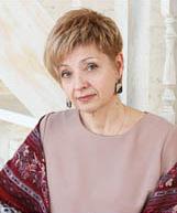 Белоусова Елена Германовна