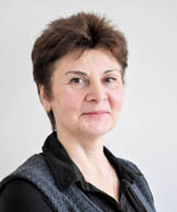 Чумаченко Татьяна Александровна