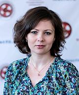 Редькина Ольга Юрьевна